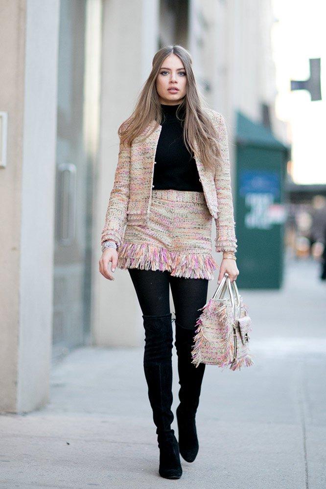 tweed-coordinates-black-top-boots-tights-street-style.jpg