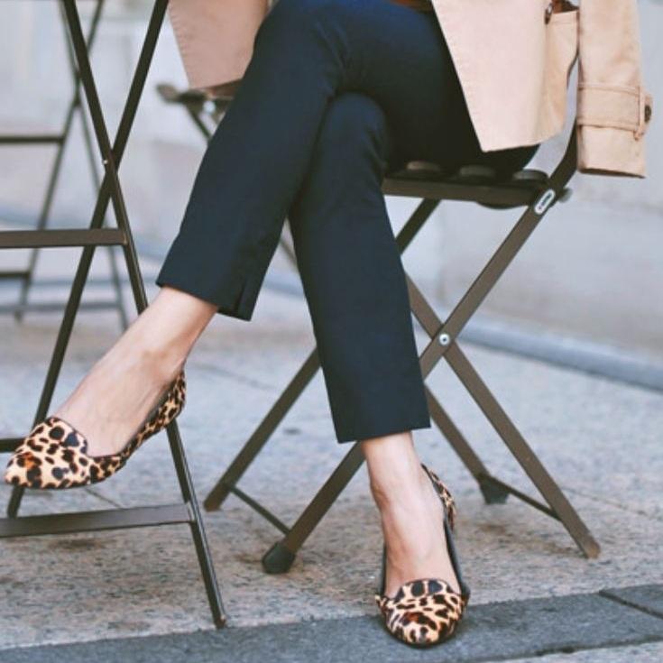 Tacón Y Sin Glam — Zapatos Project Mucho Con Estilo TF1l5uKcJ3