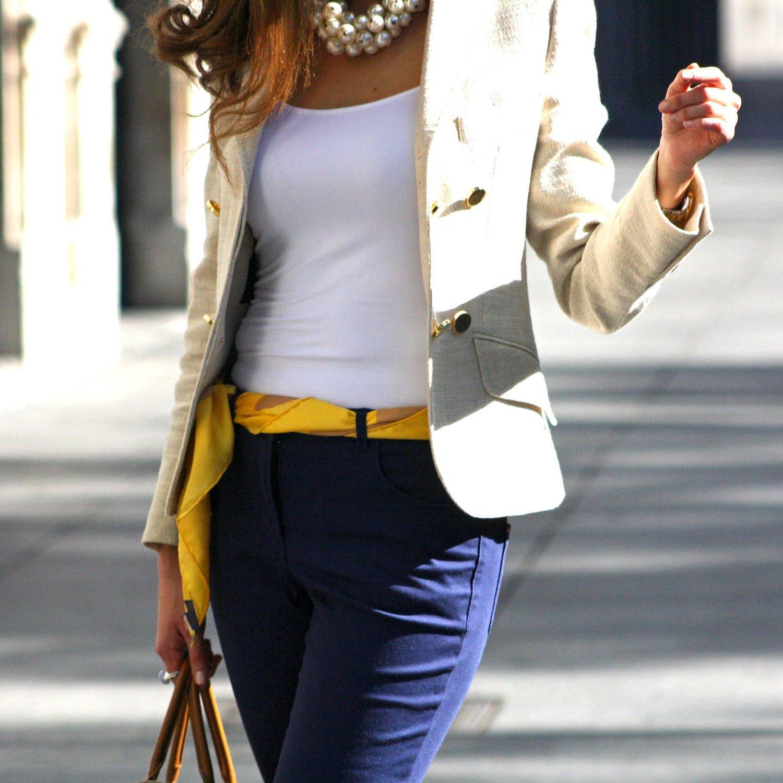 5 Formas De Sumar Personalidad Al Vestir Project Glam