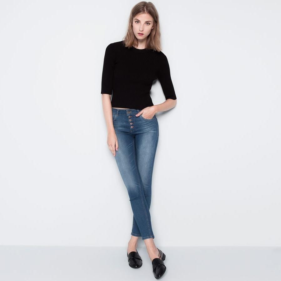 Pantalones A La Cintura Consejos Y Combinaciones Project Glam