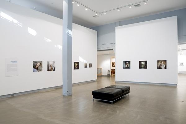 Blue Sky Gallery, Portland, 2017