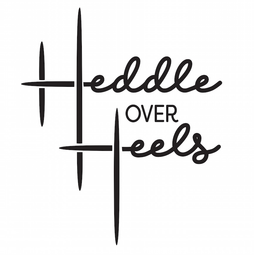 Heddle Over Heels