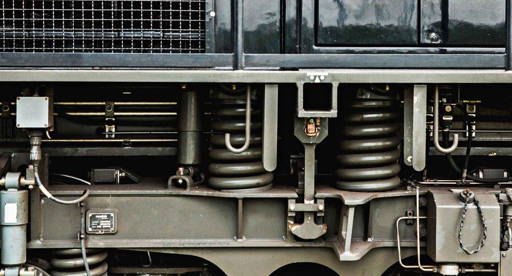 photography Joram Blomkwist / graphic design alt-8.design / Rail Force One