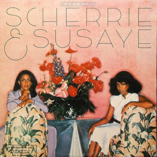 Scherrie & Susaye