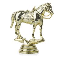 Animal- Horse Western
