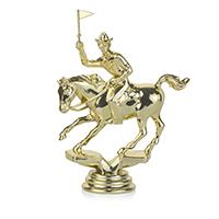 Equestrian- Horse Flag