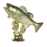Fishing- Large Mouth Bass