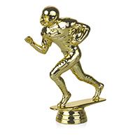 Football- Runner