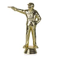 Shooting- Pistol Male