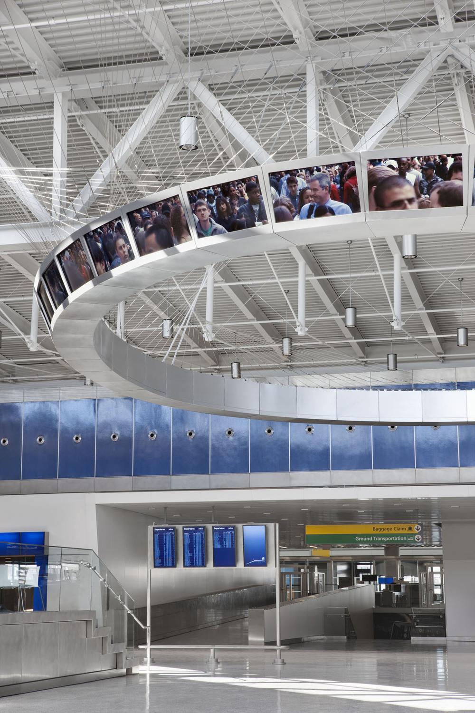 JetBlue Terminal, JFK
