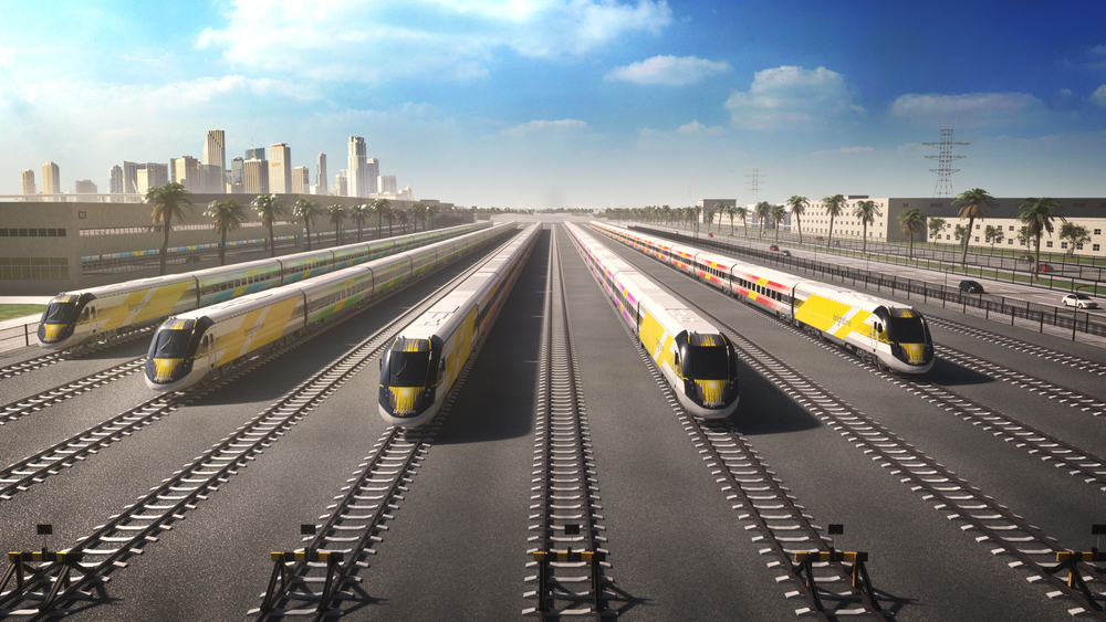 All Aboard Florida   The first private, intercity passenger railroad in the US in 42 years