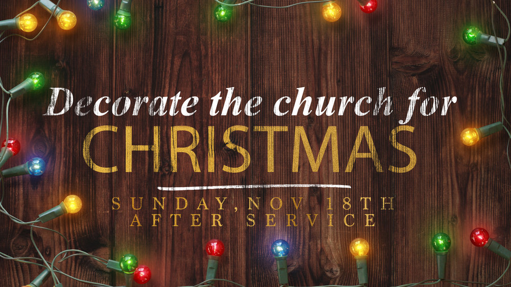 decorate the church for chistmas.jpg