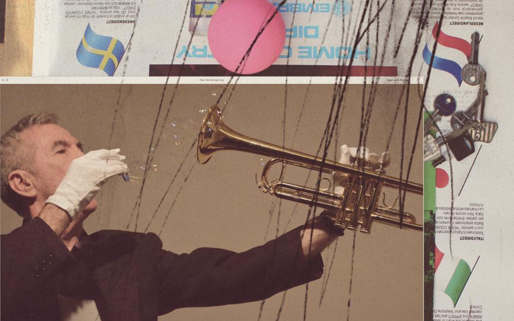 Alex Hamburger (RJ) >Desde 1980 suas investigações são voltadas para a fusão e entrecruzamento de linguagens, desenvolvendo trabalhos em Poesia Verbal, Visual e Sonora, poemas-objeto, instalações, ensaios teóricos, entre outros. Suas obras estiveram em diversas exposições coletivas e individuais. Publicou 7 livros em variadas técnicas literárias, 3 cd's de poesia sonora e realizou diversos trabalhos em arte performance, alguns em parceria com a artista visual Márcia X., com quem desenvolveu um profícua parceria ao longo dos anos 80. Alguns de seus trabalhos figuram em destacados acervos de coleções particulares e instituições de arte contemporânea no país e no exterior, como: MAM/RJ; Printed Matter Bookstore/Nova York; Compendium of Contemporary Fine Prints/Hamburgo; ICA (Institute of Contemporary Arts)/Londres.