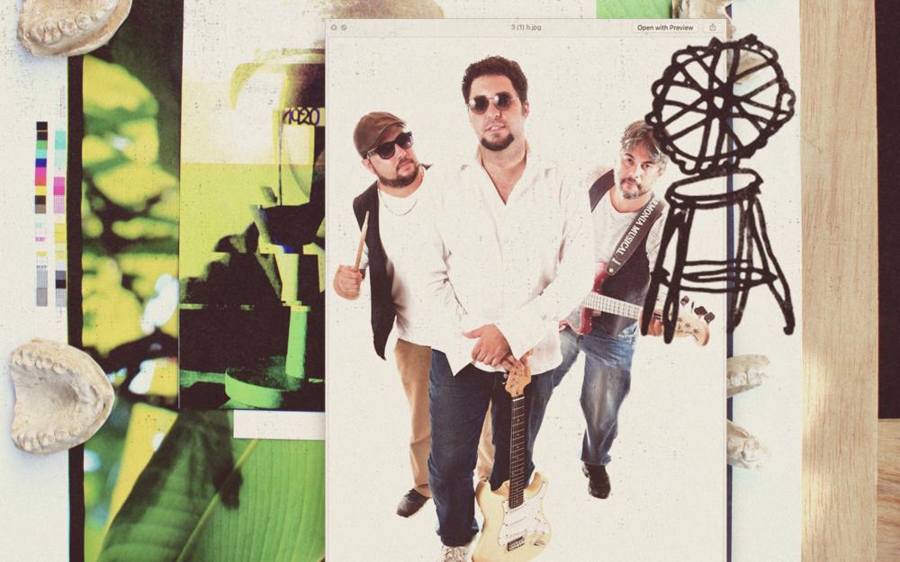 Formada em 2001 a Krig-Ha nasceu para homenagear Raul Seixas, ídolo dos três fundadores. Contudo, para não se prender a estigmas, desde o início o trio executava amplo repertório do rock nacional. A partir de 2013 o grupo intensifica seus ensaios e passa a uma execução musical mais intensa e pesada. Hoje o trabalho viaja por todas as vertentes do Rock dos anos 50, 60 e 70, criando projetos como o tributo Elvis Presley X Creedence, Rev's in Rockabilly, Os 10Dobramentos de Raul e também ao seu mais novo projeto, o MovieRock, show dedicado as trilhas sonoras clássicas de rock dos filmes que marcaram gerações. Com influências do blues e com um show vibrante, dançante e cômico, o Krig Ha Rock Trio se destaca no cenário musical.Formação: Vinícius Rodrigues – Vocal e Guitarra; Kdu Rodrigues – Baixo e Vocal; Leandro Machado – Bateria.