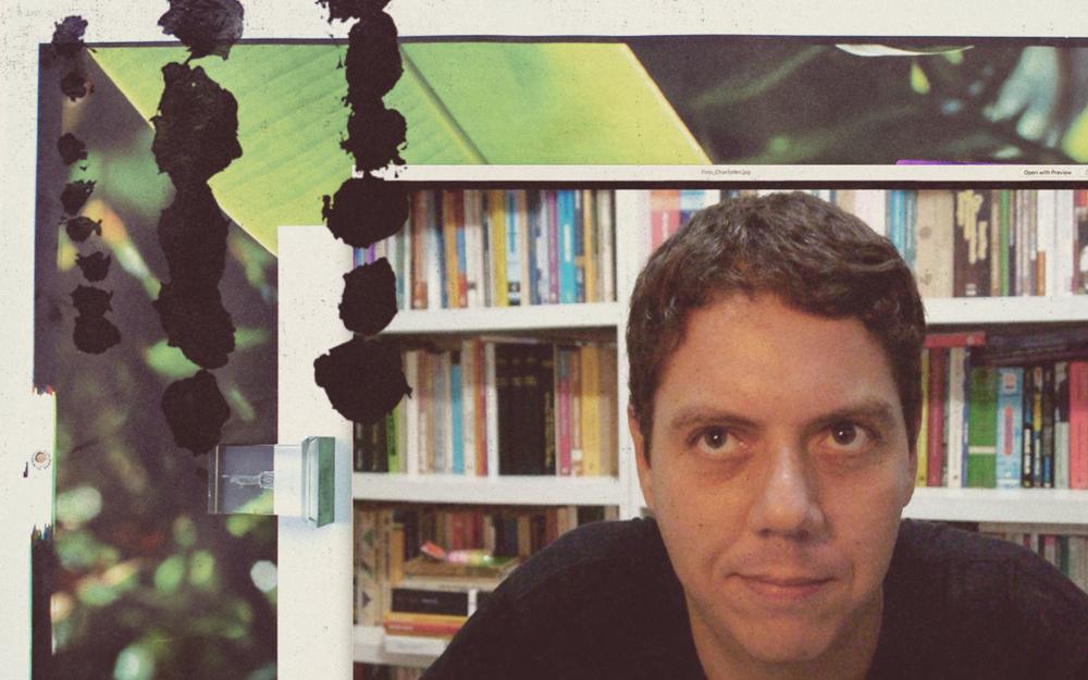 Charliston Pablo > Doutorando em Filosofia na UFMG, aborda o dilema da crítica na arte pós-histórica. Professor Assistente B da Universidade Estadual de Feira de Santana, Bahia, desde 2011. Mestre em Filosofia pela UFG (2007) com dissertação sobre a questão da arte e da estética na filosofia de Friedrich Nietzsche. Atua nos campos de estética e filosofia da arte, ontologia e hermenêutica, filosofia contemporânea, filosofia da mente e filosofia da educação. É membro do coletivo de artistas-pesquisadores GEMA (Grupo de Pesquisa em Arte Contemporânea), de Feira de Santana/BA. Recentemente, foi um dos quatro representantes brasileiros no 20th ICA (International Congress of Aesthetics), em Seul, considerado o mais representativo e tradicional evento de estética do mundo.