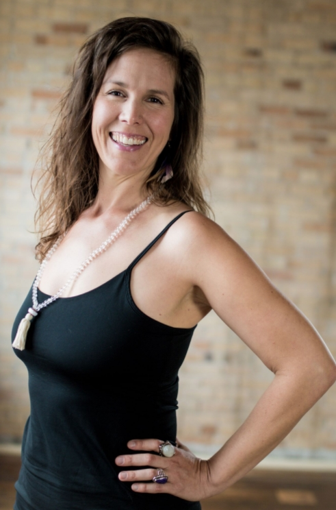 Sarah H. - Instructor