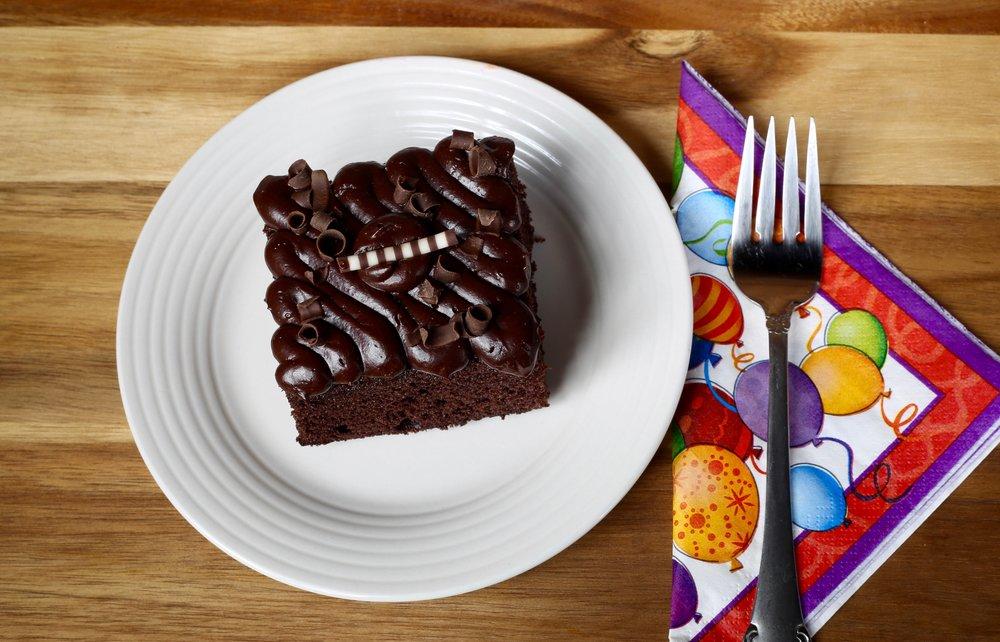 Single-Serve Cakes