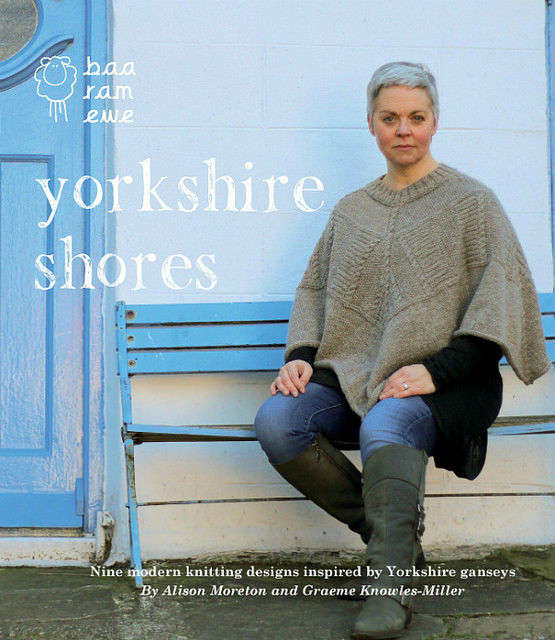 Yorkshire Shores Cover