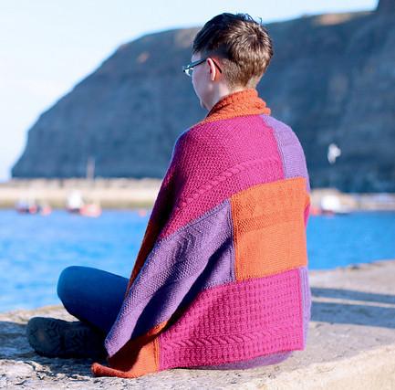 Sandsend Blanket