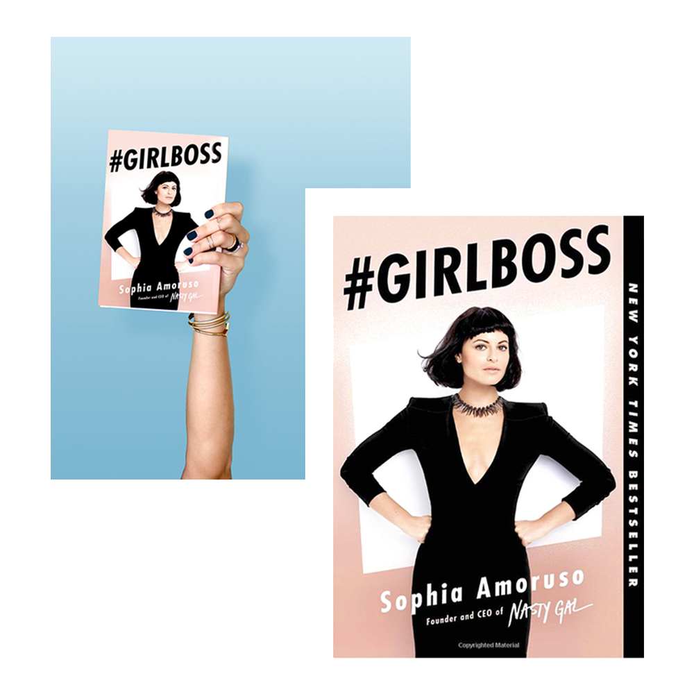 Girl Boss Book Faviana