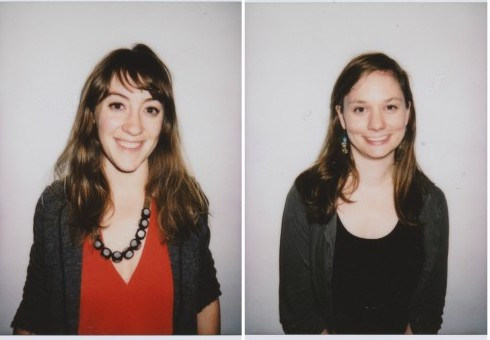 KitSplit co-founders Lisbeth Kaufman and Kristina Budelis