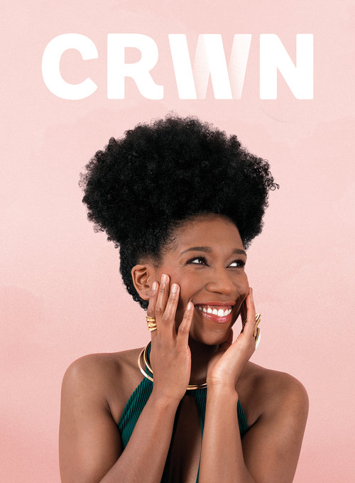 CRWN, Issue 1