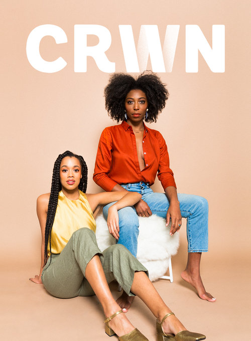 CRWN, Issue 2