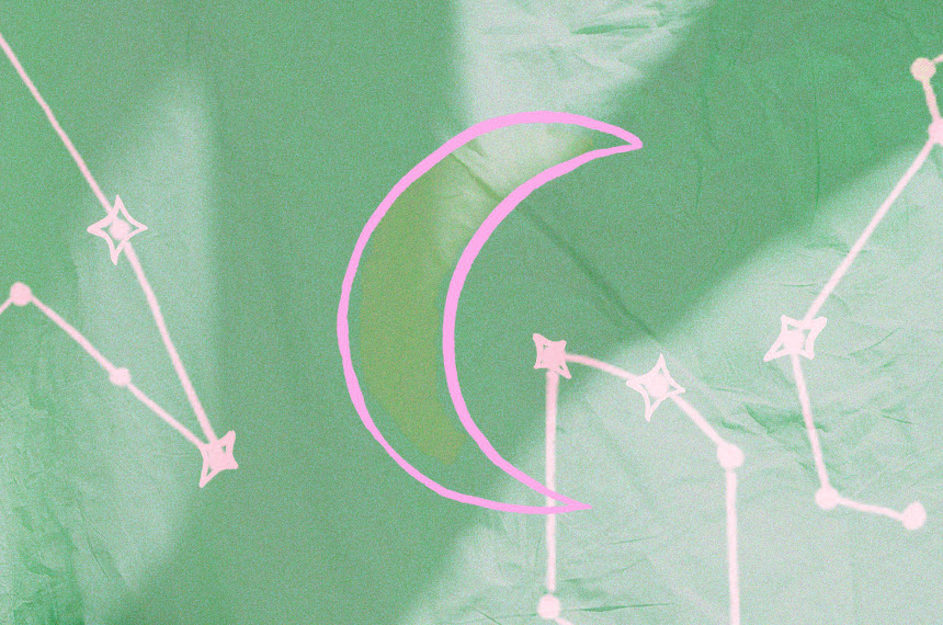 Welcome to the new moon in Libra, daydream believers.