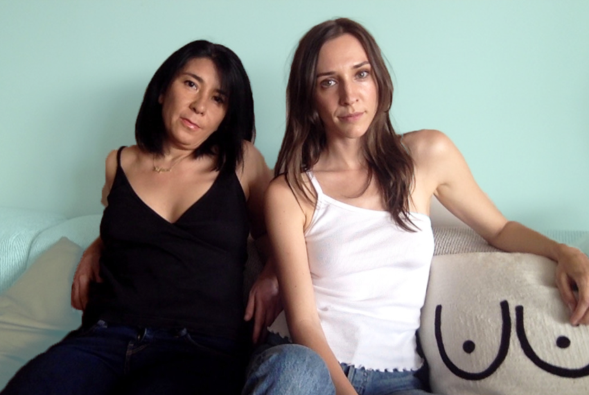 Monica Nakata and Ruby Heery are making sex toys chic again.