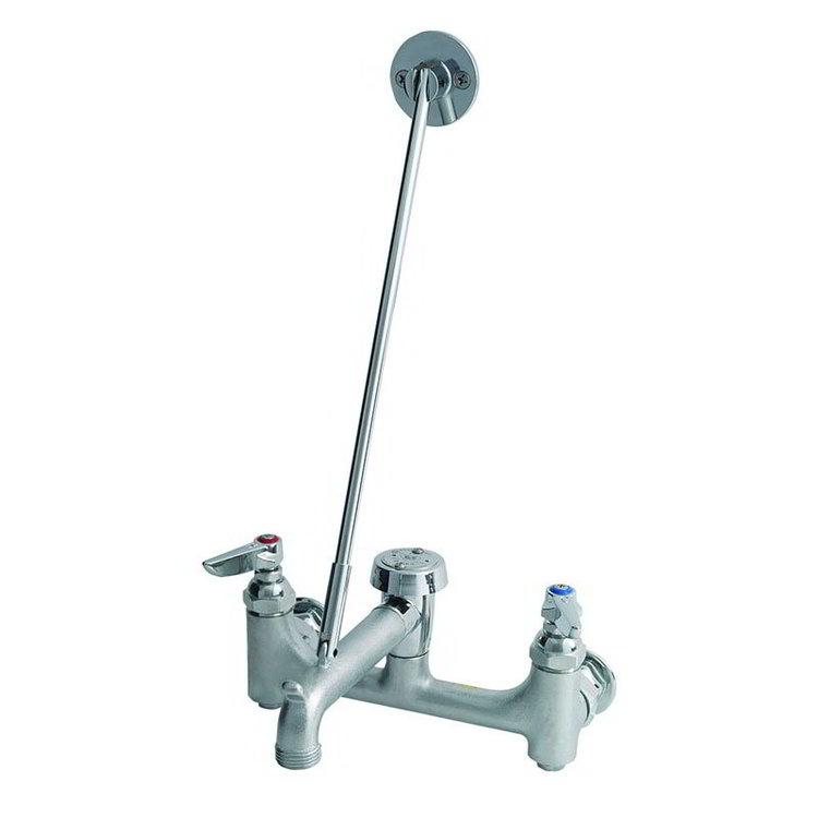 Mop/Service Faucets