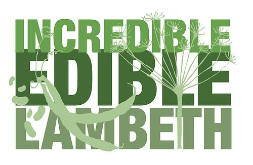 Incredible Edible Lambeth