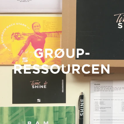RESSOURCEN FÜR GROUPS