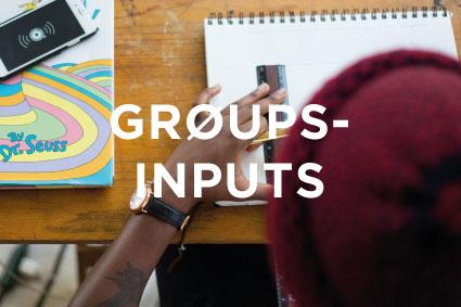 INPUTS FÜR DEINE GROUP   Du hast bereits eine Group, die sich regelmäßig trifft? Vielleicht helfen dir unsere Input-Ideen für noch rundere Group-Treffen! Les mal rein.
