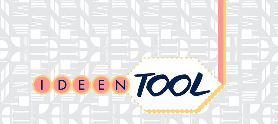 IDEEN-TOOL   Du willst auf kreative Art deinen Mitschülern etwas Gutes tun? Aber was kannst du schon tun? Was und wann und und und... Keine Sorge! Das GROUPS IDEEN-TOOL hilft dir Schritt für Schritt auf eine Idee zu kommen, die zu dir passt!  Hier geht's zum Download.