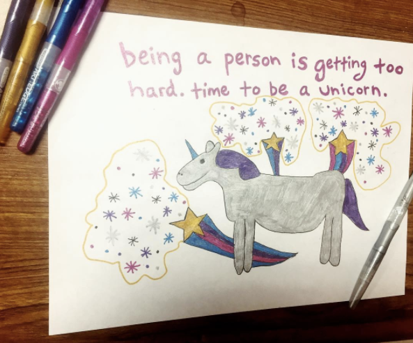 being-person-too-hard-unicorn
