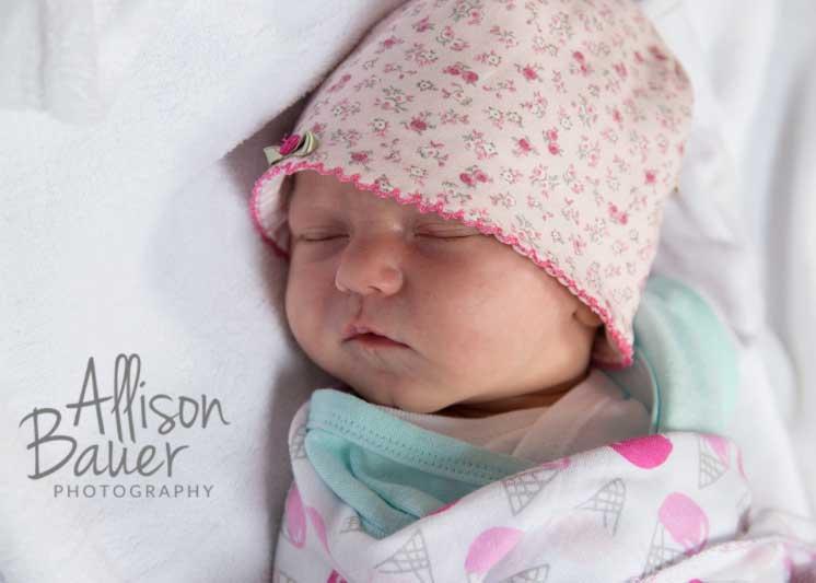 Neugeborene, Baby, Fotograf