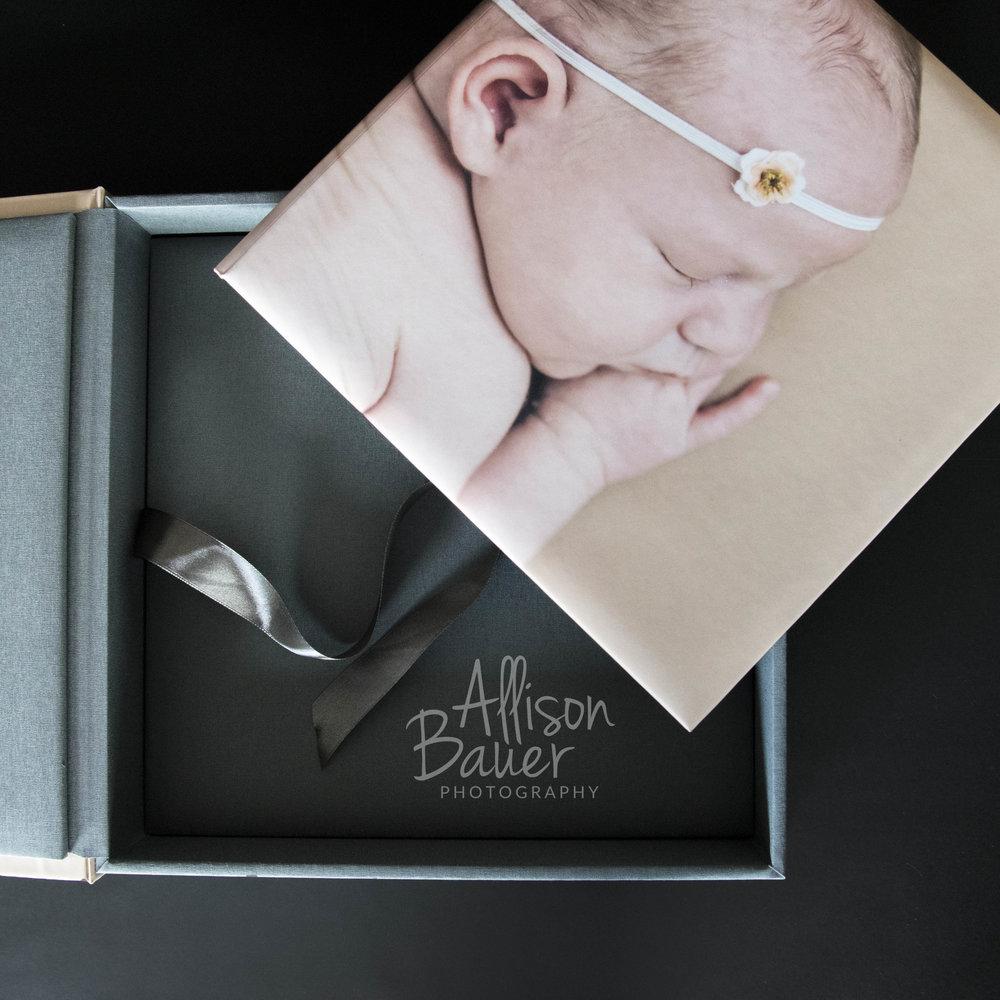 Album, Billig, Qualität, Baby