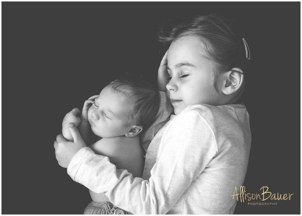 Allison-Bauer-Baby-Bilder