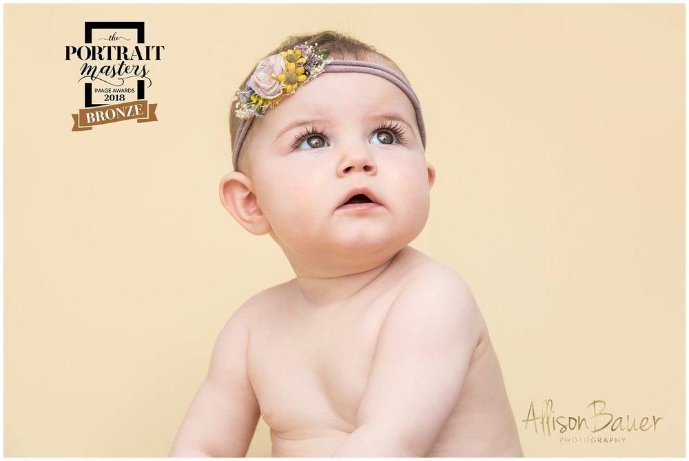 Allison-Bauer-Baby-Foto-Bestes