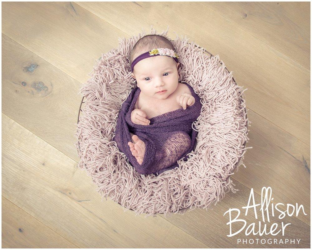 Allison-Bauer-Rosenheim-Babyfoto