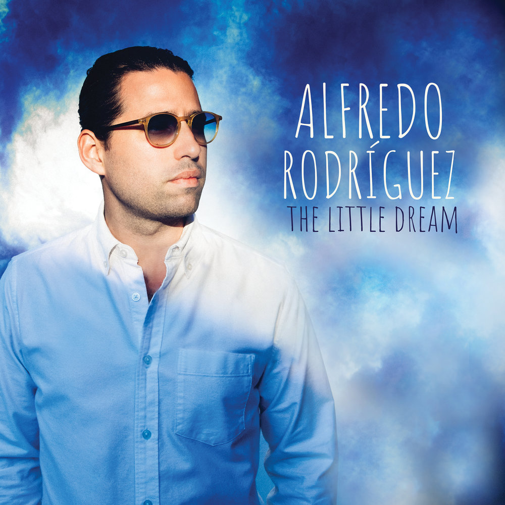 The acclaimed new album from Alfredo Rodiguez