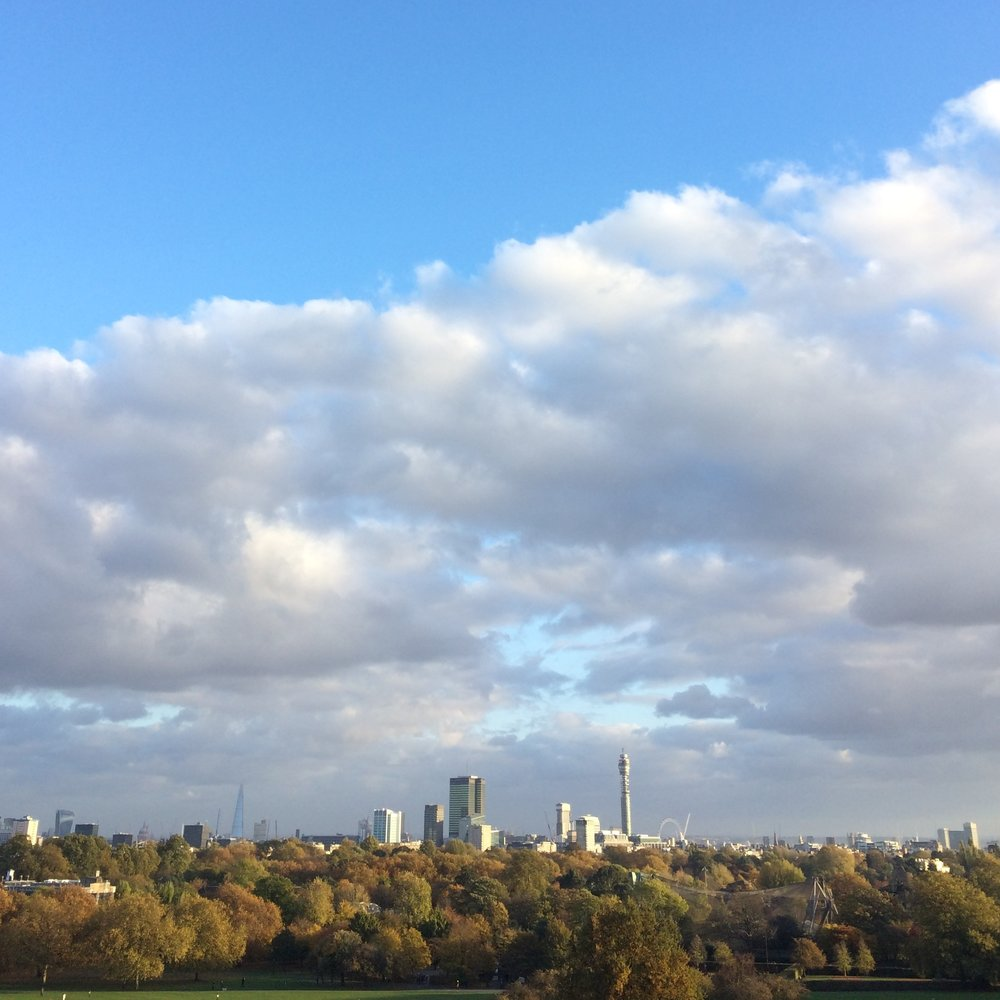 regents-park-primrose-hill-best-view