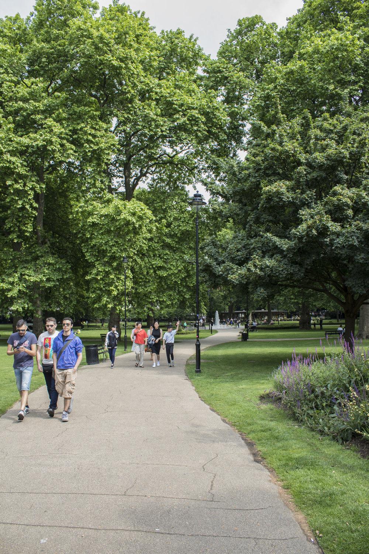 russel-square-best-parks-London