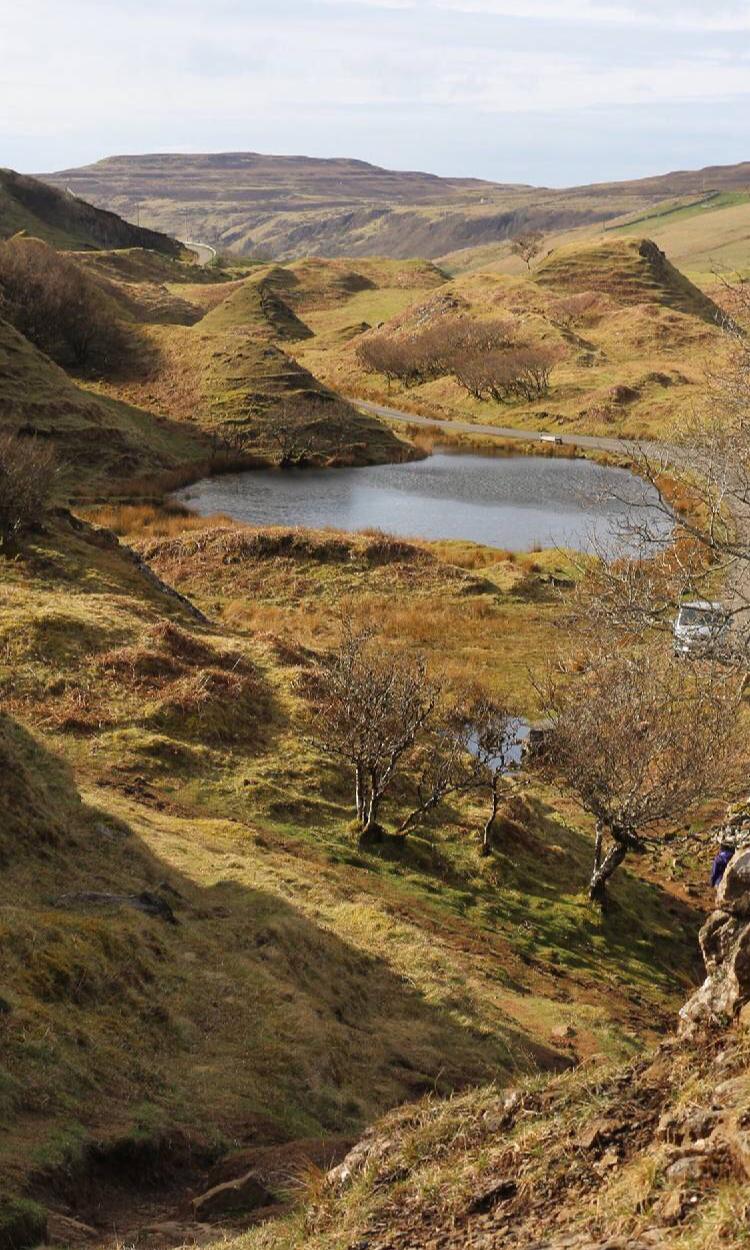Uig, Isle of Skye