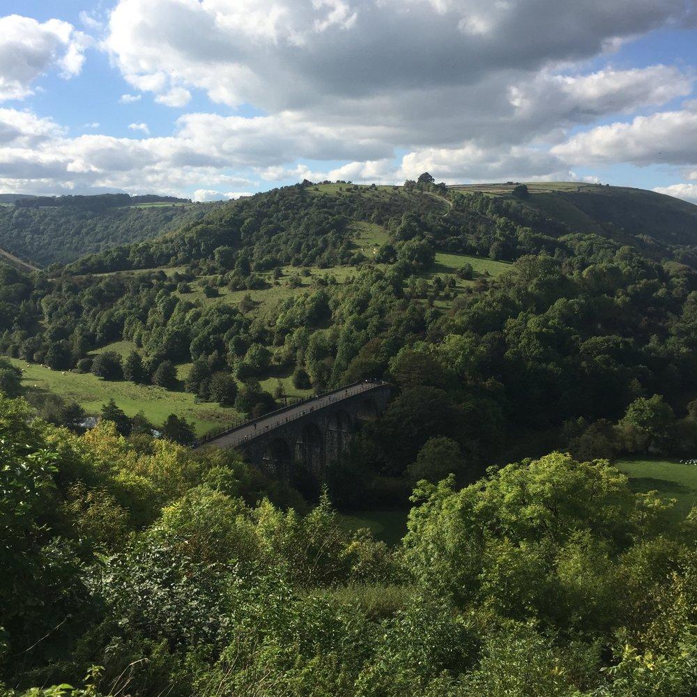 Sheffield's Peak District Gems - Jaunts that incorporate the peak district.