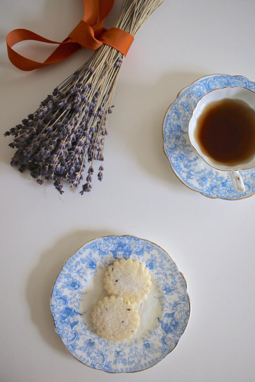 LavenderShortbread2 L&L