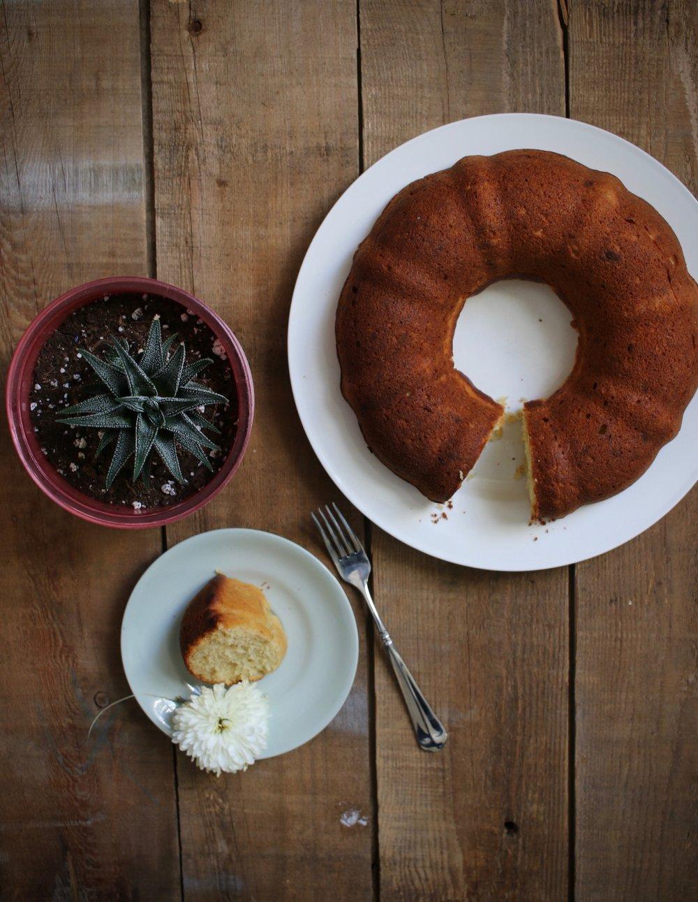 Olive Oil Banana Bread 2 | Linden & Lavender.jpg