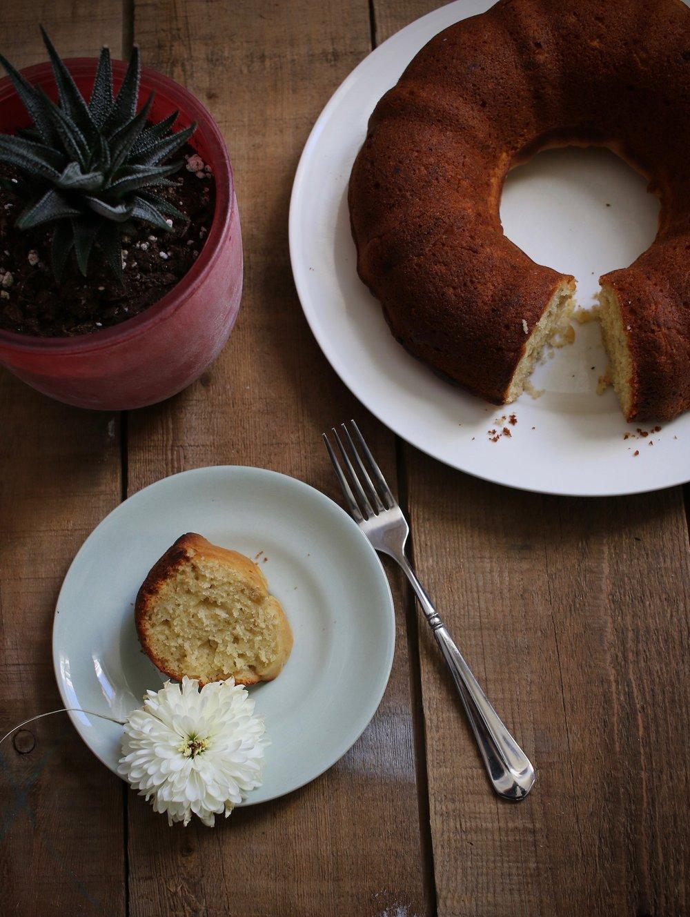 Olive Oil Banana Bread 3 | Linden & Lavender.jpg