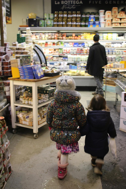 Gourment Grocery | Linden & Lavender