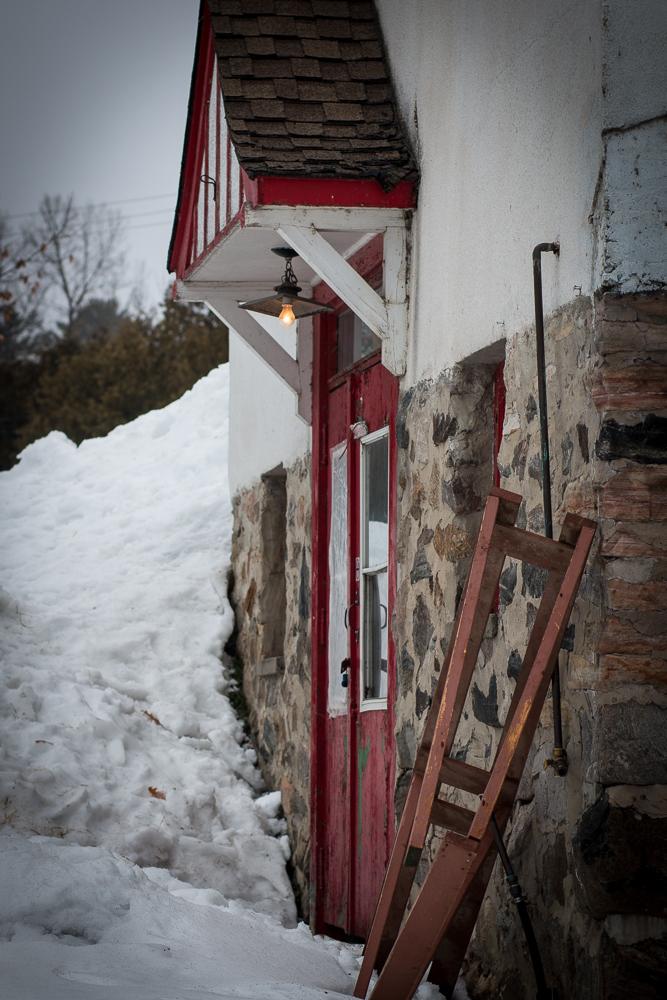 Quebec | Linden & Lavender